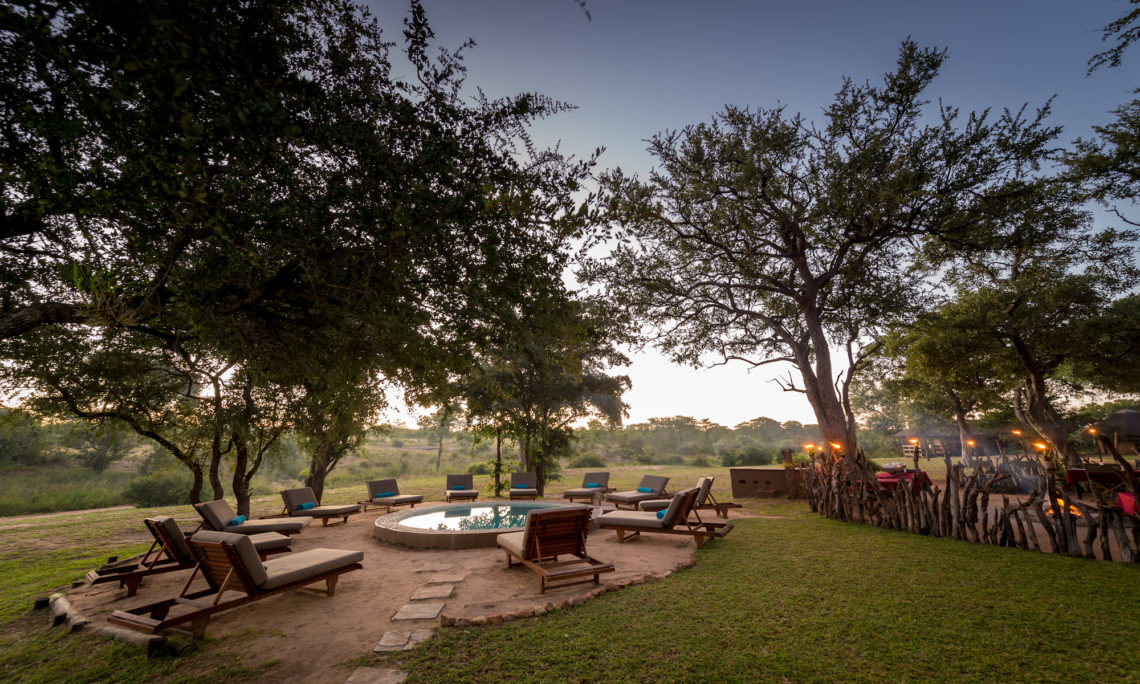 The Authentic Timbavati Experience At Shindzela Tented Camp