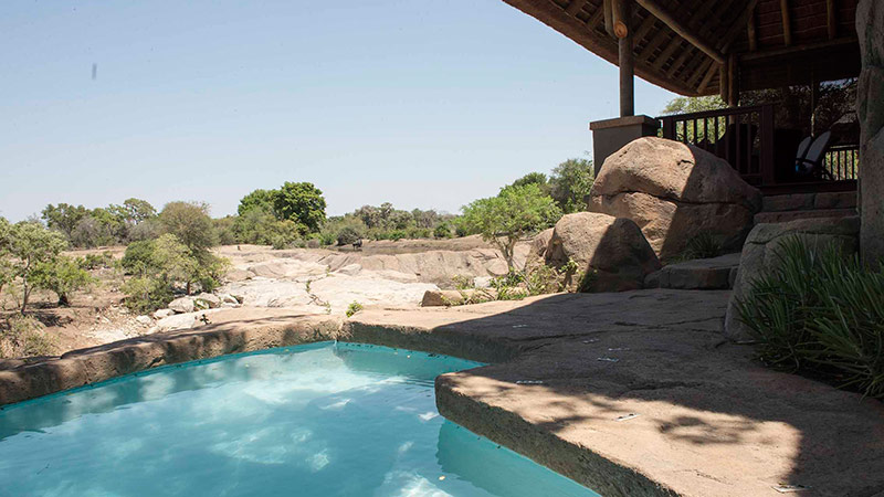 Masungulo Luxury Game Lodge The Perfect African Bush Getaway