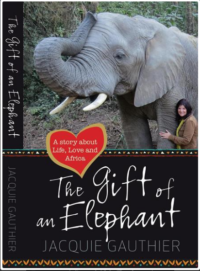 The Gift Of An Elephant
