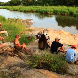 Newmark Motswari Walking Safari 1