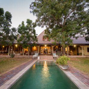 Walkers Bush Villa 4