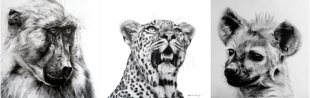 Get Creative With Art On Safari At Kings Camp