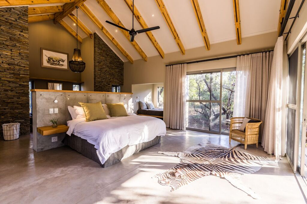 Accommodation At Eagle Owl Luxury Camp – A Safari Lover's Dream Location.