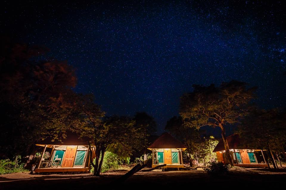 A Unique Tented Safari Experience At Shindzela