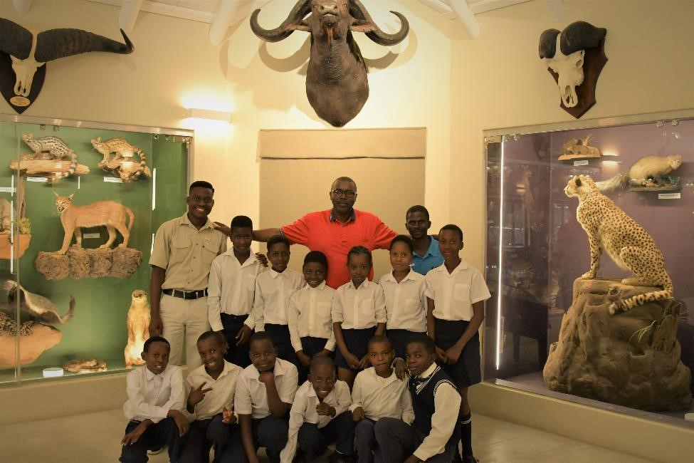 The Timbavati Museum, A Source Of Wonder For Nearly 40,000 Underprivileged Kids