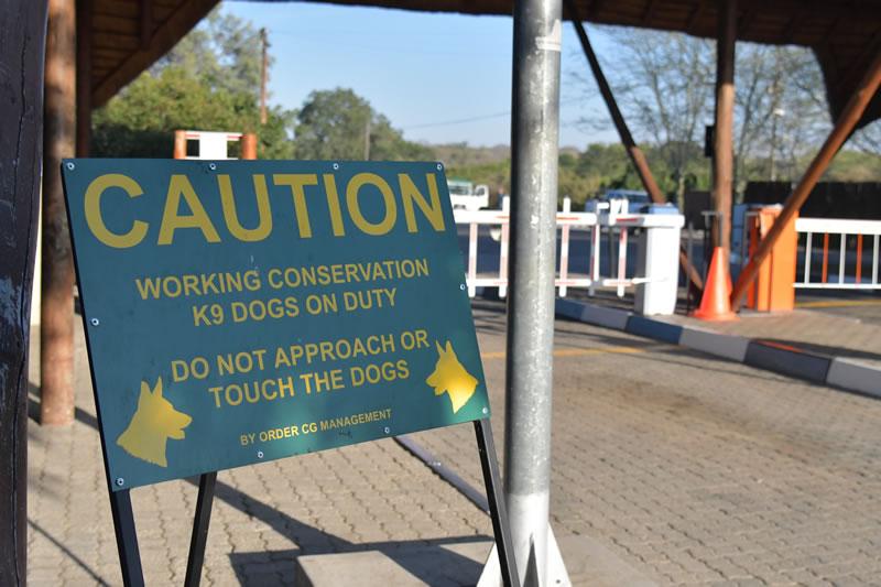 The Timbavati Private Nature Reserve